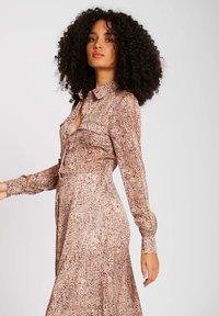 Morgan - Maxi dress - brown - 3