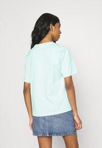 Lacoste - Basic T-shirt - seringat - 2