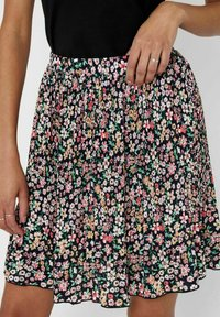 ONLY - Pleated skirt - night sky - 3