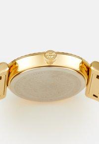 Versace Watches - MOTIF - Watch - gold-coloured - 2