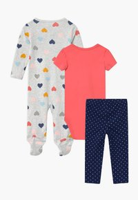 Carter's - SET - Body - multi-coloured/pink - 1