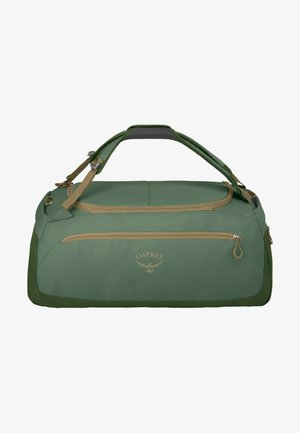 Weekendbag - tortuga/dustmoss green