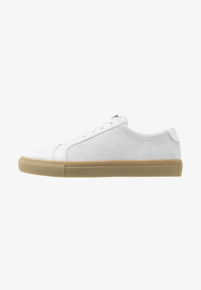 RIDGE - Sneakers basse - white