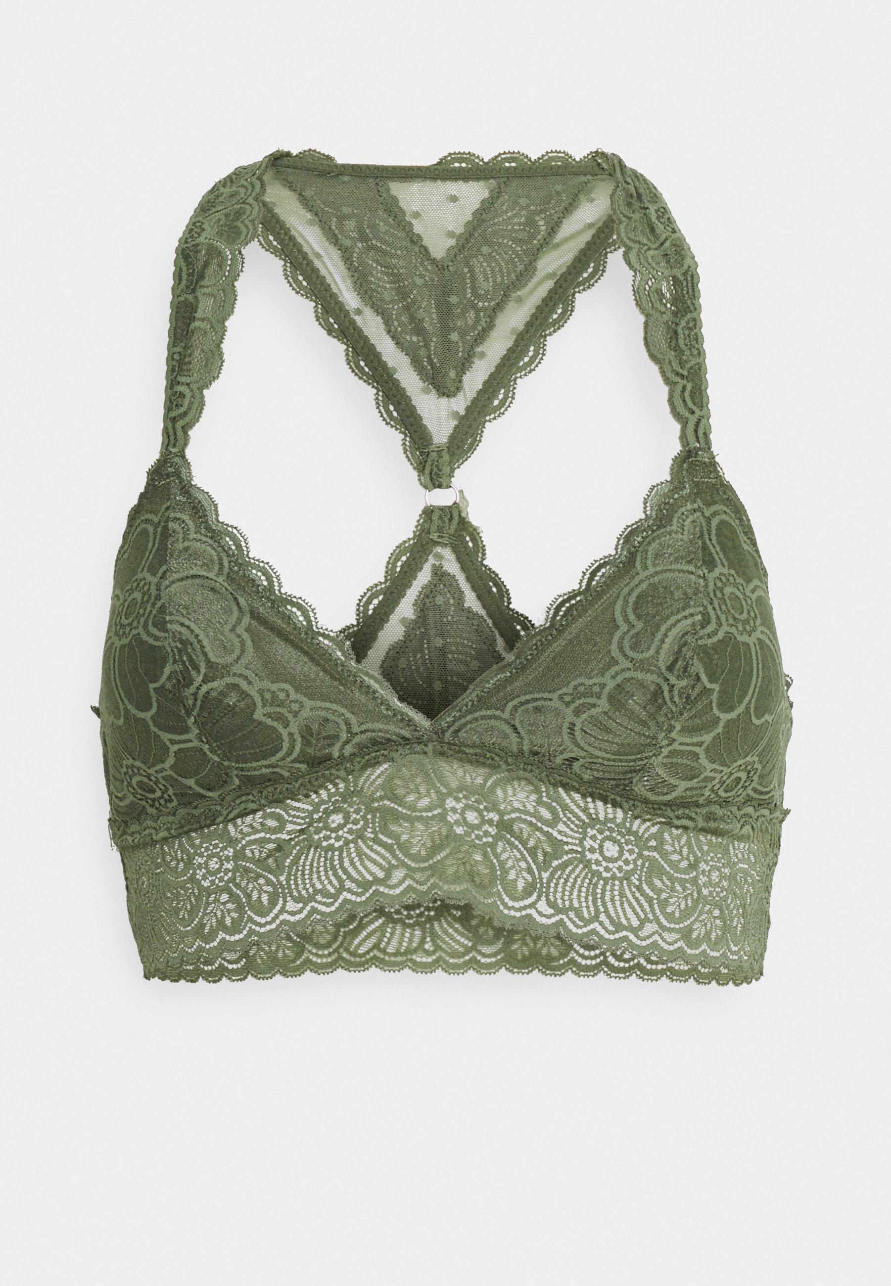 Women FESTIVE V PADS - Triangle bra