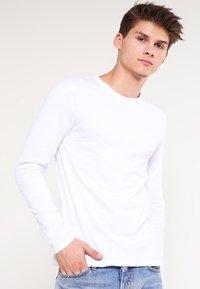 YOURTURN - 3 PACK - Långärmad tröja - white - 1