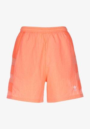 Shorts - chalk coral