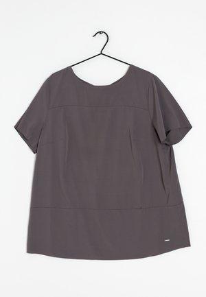 Bluzka - grey