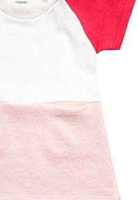 Noppies - DRESS RINGWOOD BABY - Day dress - bright red - 3