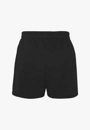 KAMA  - Tracksuit bottoms - black