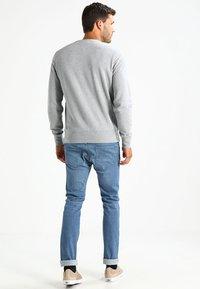 Tommy Hilfiger - BASIC - Sweatshirt - grey - 2