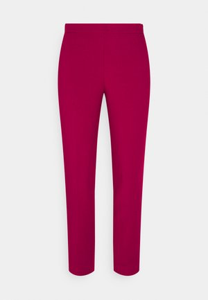 ANVRSY MARTIE PANT - Trousers - dark berry