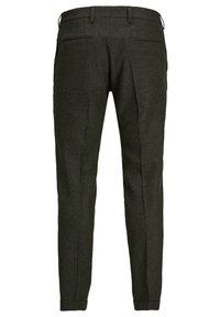 Jack & Jones PREMIUM - Suit trousers - rosin - 7