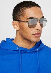 Puma - Sunglasses - ruthenium - 1