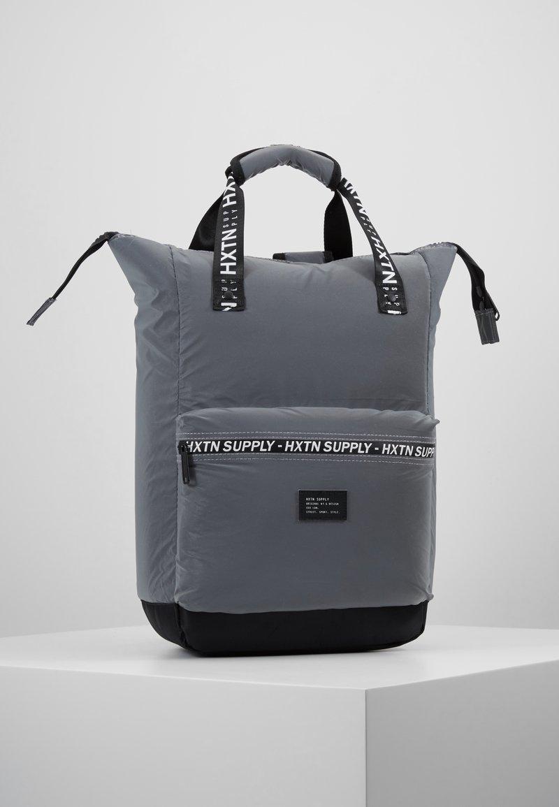 HXTN Supply - PRIME DIVISION BACKPACK - Rucksack - grey