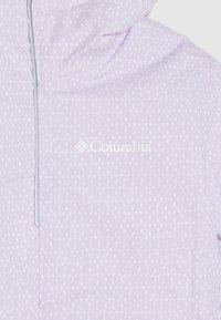 Columbia - BUGA™ SET - Lyžařská kombinéza - pale lilac - 5
