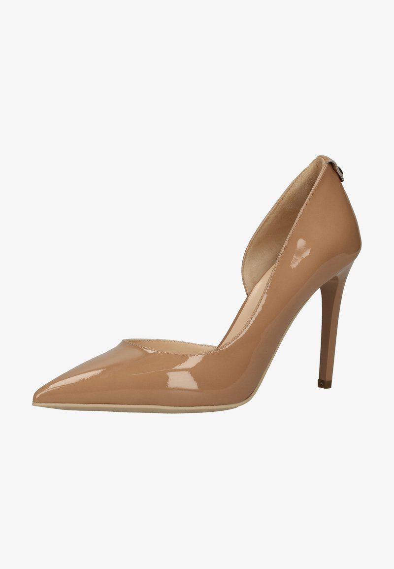 NeroGiardini - PUMPS - Classic heels - nudo 626