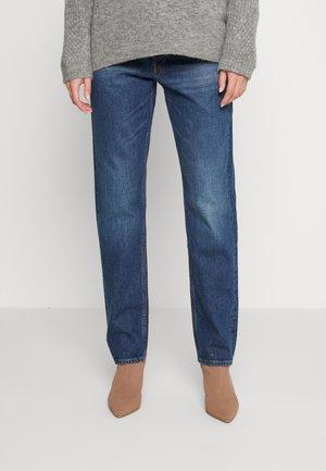 MAYA HIGH-RISE - Slim fit jeans - jasper