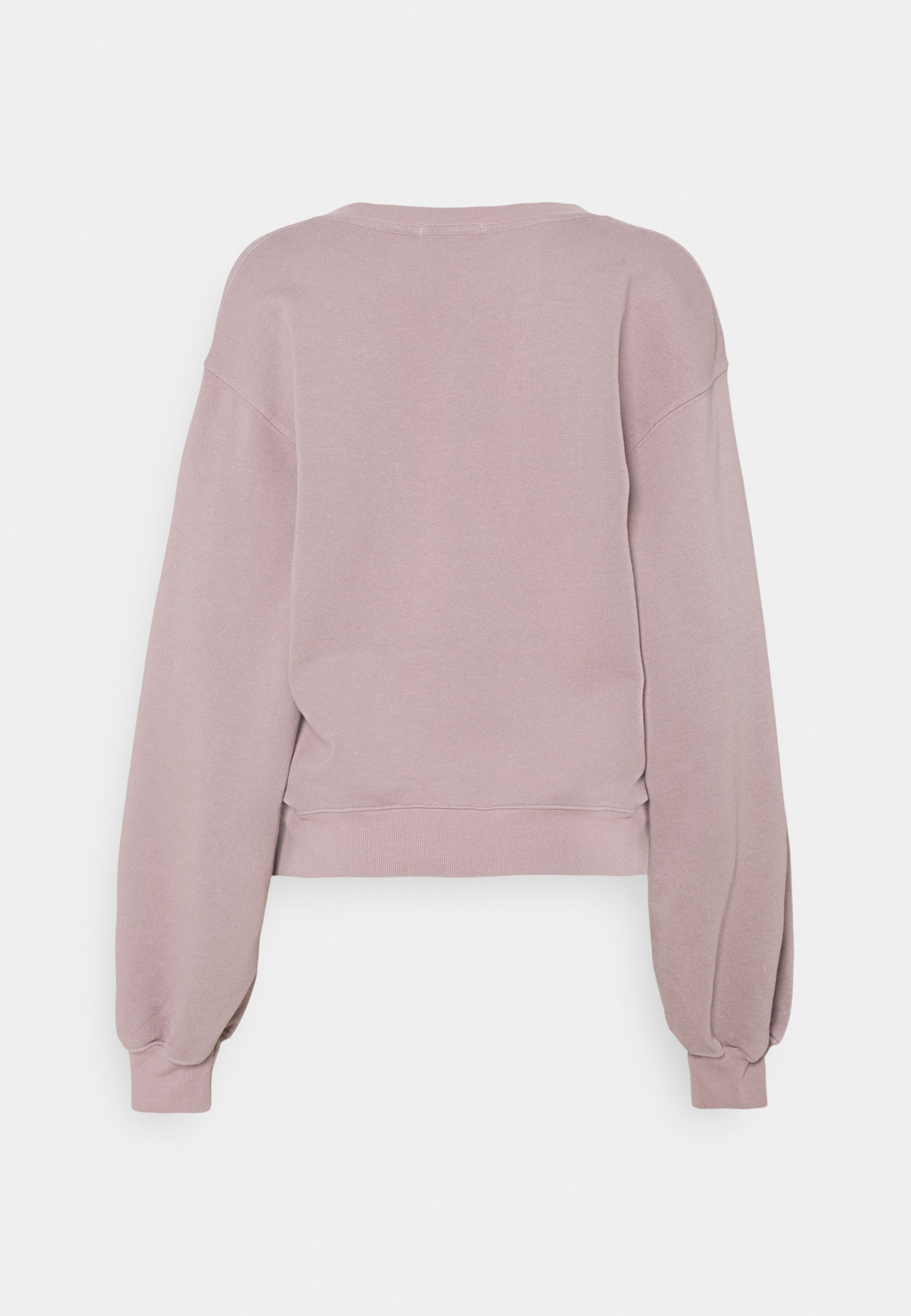 Women V NECK BALLOON SLEEVE - Sweatshirt