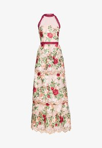Chi Chi London - ROSALEEN DRESS - Suknia balowa - pink - 4