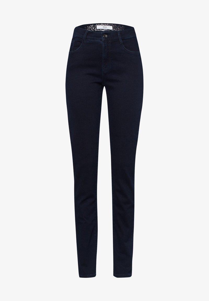 BRAX - STYLE MARY - Slim fit jeans - clean dark blue