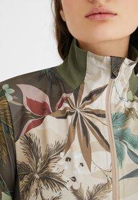 Desigual - Sweatshirt - brown - 3