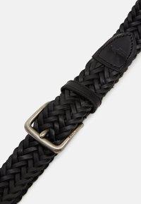 Polo Ralph Lauren - Belt - black - 3