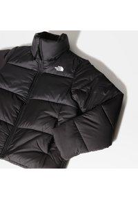 The North Face - W SAIKURU JACKET - Ski jacket - tnf black - 1