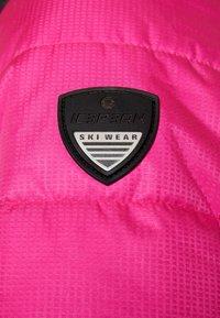 Icepeak - VINING - Skijakke - pink - 9
