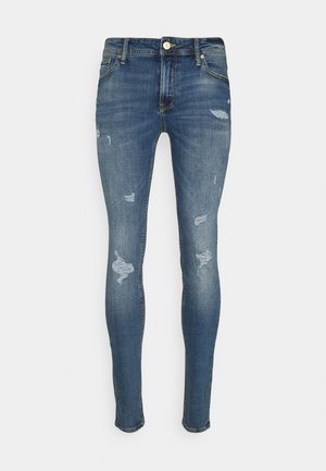 JJITOM JJORIGINAL - Jeans Skinny Fit - blue denim