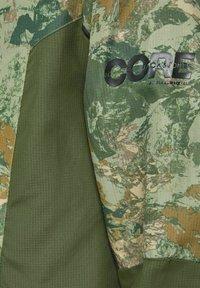 Jack & Jones Junior - JCOCARSON - Overgangsjakker - rifle green - 6