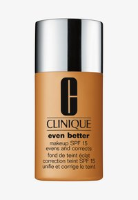 Clinique - EVEN BETTER MAKE-UP SPF15  - Foundation - WN ginger - 0