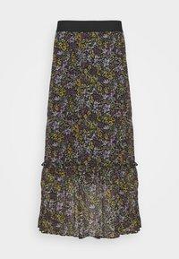 HETTY - A-line skirt - multicolour