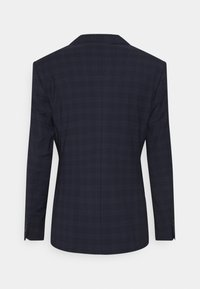 Isaac Dewhirst - CHECK - Completo - dark blue - 18