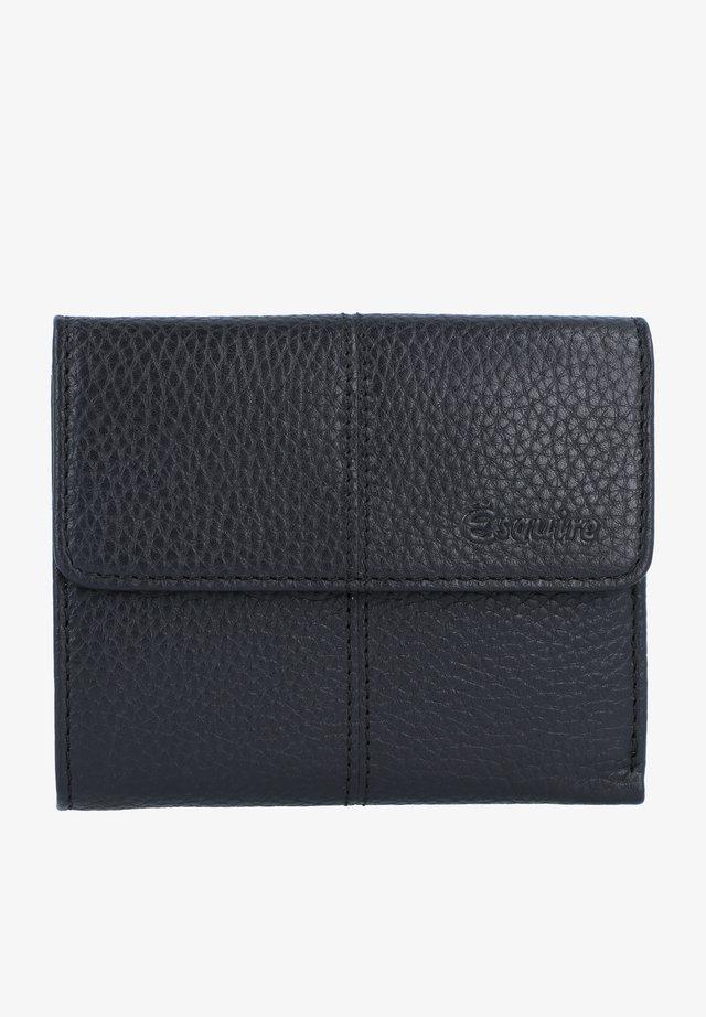 VERONA  - Portefeuille - schwarz