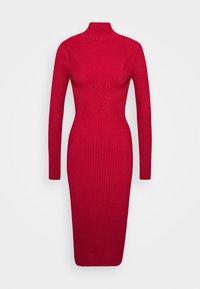 Fashion Union Tall - PHERSON - Robe fourreau - red - 0