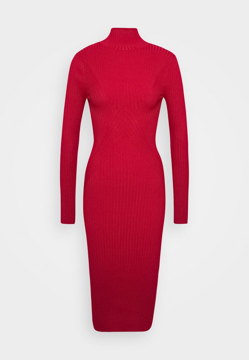 Fashion Union Tall - PHERSON - Robe fourreau - red