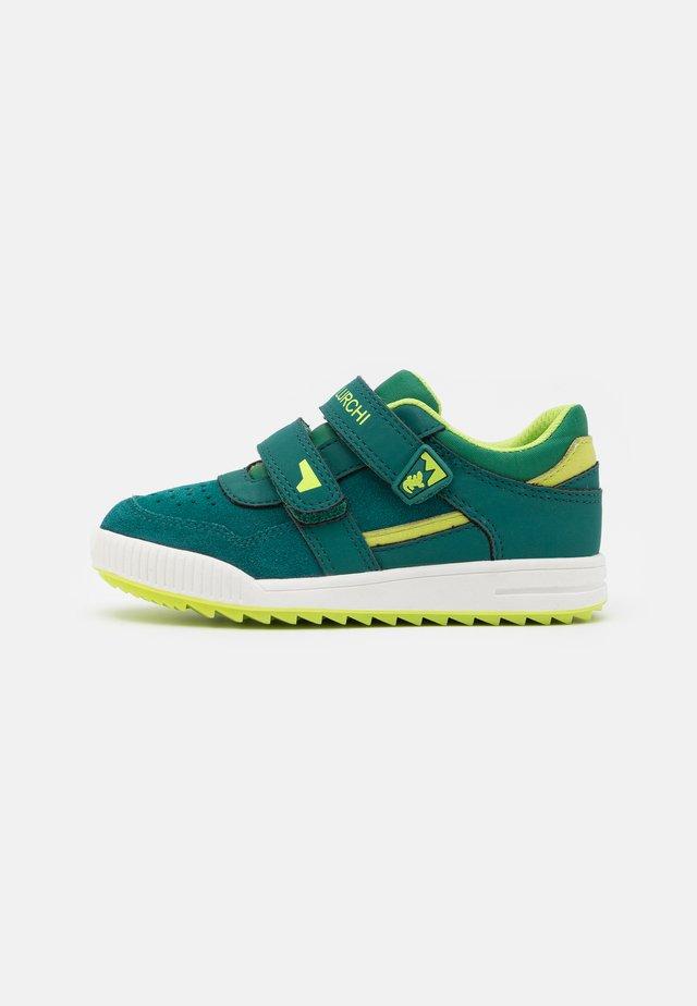GERO - Sneakers laag - green
