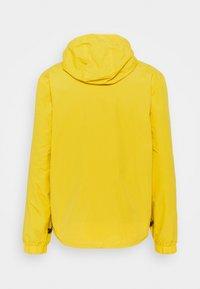 PARELLEX - Light jacket - mustard - 1