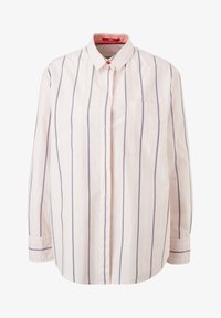 s.Oliver - Button-down blouse - pink - 3