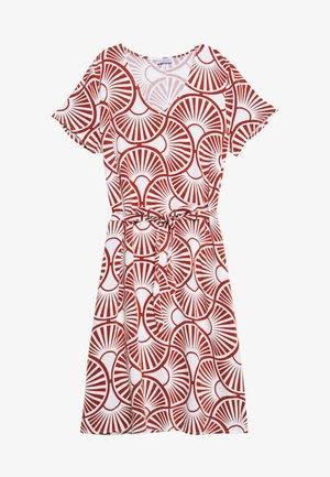 DRESS CIRCLE - Denní šaty - peonies