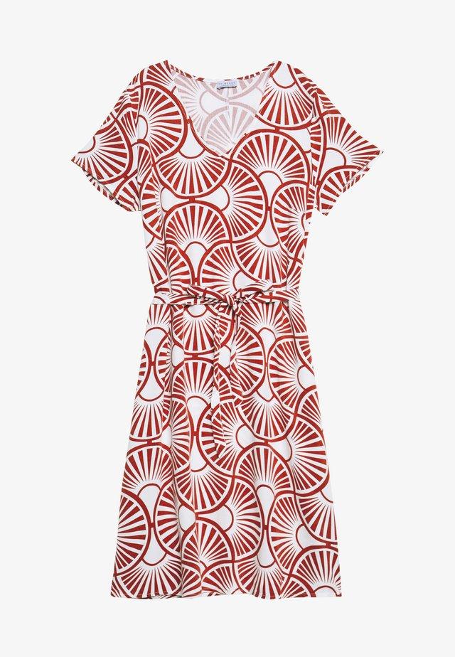 DRESS CIRCLE - Vapaa-ajan mekko - peonies