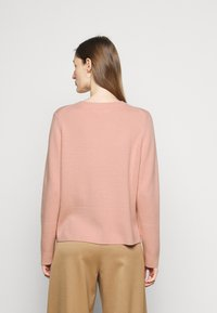CHINTI & PARKER - THE BOXY - Pullover - mellow rose - 2