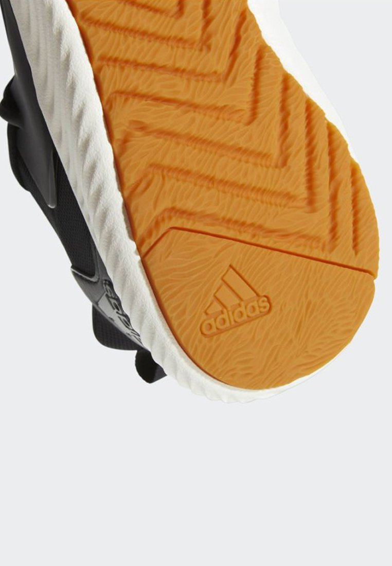 adidas Performance ALPHABOUNCE RC 2.0 SHOES - Laufschuh Neutral - black/purple/schwarz - Herrenschuhe gduCd