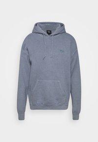 BDG Urban Outfitters - SKATE HOODIE - Hoodie - blue - 3