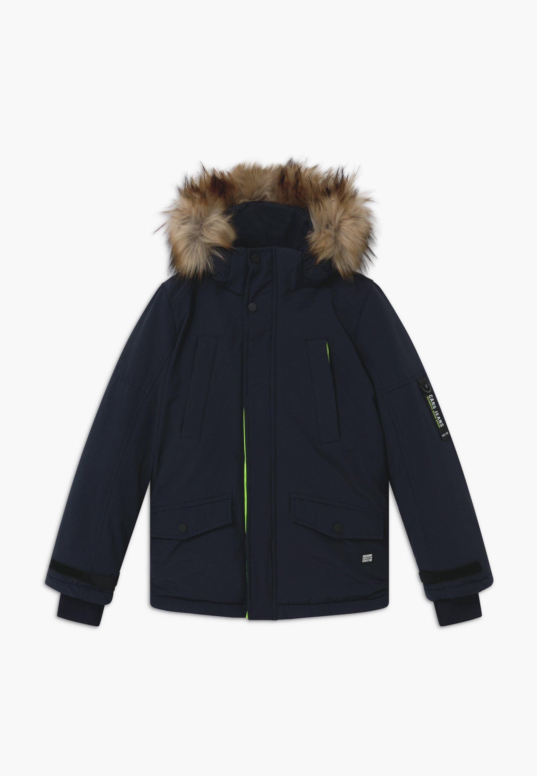 2013 Wholesale Cars Jeans KIDS STORROW - Winter jacket - navy | kids's clothing 2020 liop1