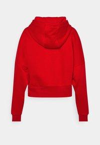 Kappa - JUNJA - Sweatshirt - racing red - 7
