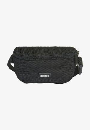RIÑONERA TAILORED MESH - Bum bag - black