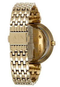 Armani Exchange - Horloge - gold-coloured - 1