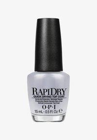 OPI - RAPI DRY TOP COAT - Nail polish (top coat) - NTT74 - 0