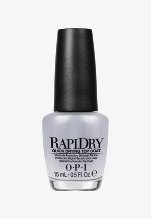 RAPI DRY TOP COAT - Nail polish (top coat) - NTT74